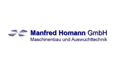 Manfred Homann Maschinenbau
