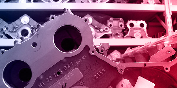 Parts Sourcing and Eecreation